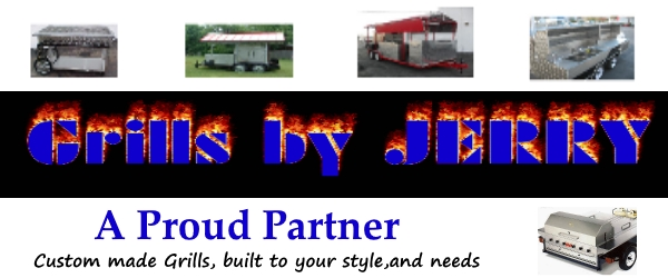 Grills-by-Jerry.com