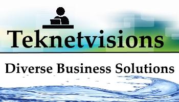 Teknetvisions Promo Banner