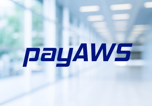 payAWS - Affordable, Secure Payment Processing